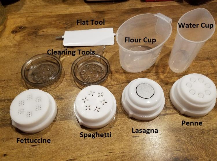 pasta-tools